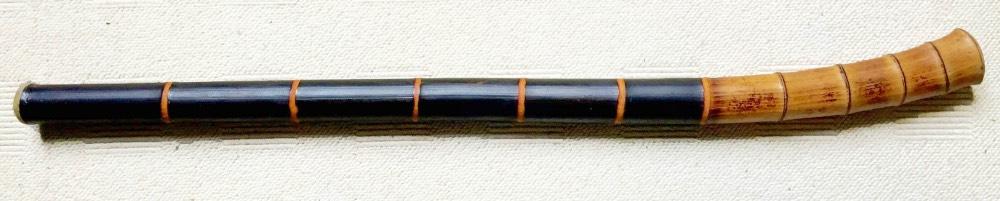 Didgeridoo en bambou