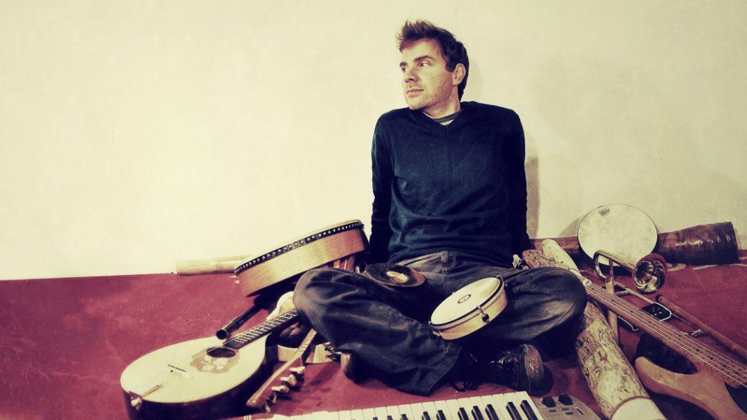 Conseils et astuces pour enregistrer et mixer proprement votre didgeridoo avec Baptiste Vallet