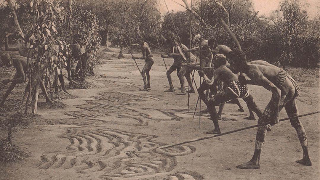 Aux origines du didgeridoo : les Aborigènes d'Australie