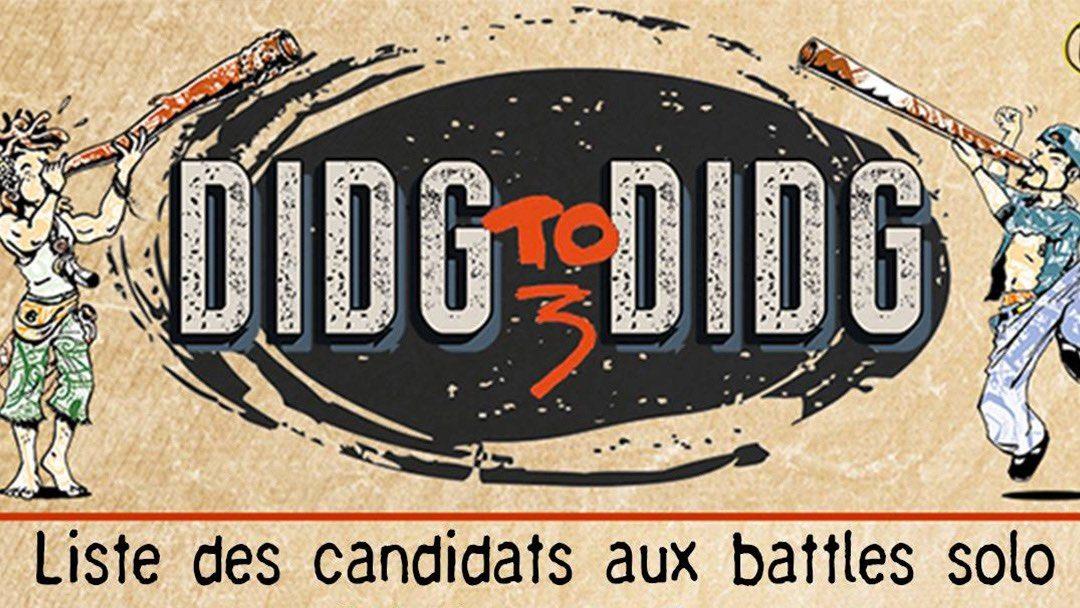 Didg to Didg : la compétition au service de la musique ? Pas si sûr…
