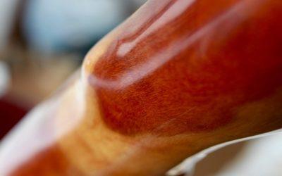5 étapes pour fabriquer un didgeridoo en eucalyptus
