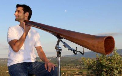 Cinq conseils pour une bonne posture au didgeridoo