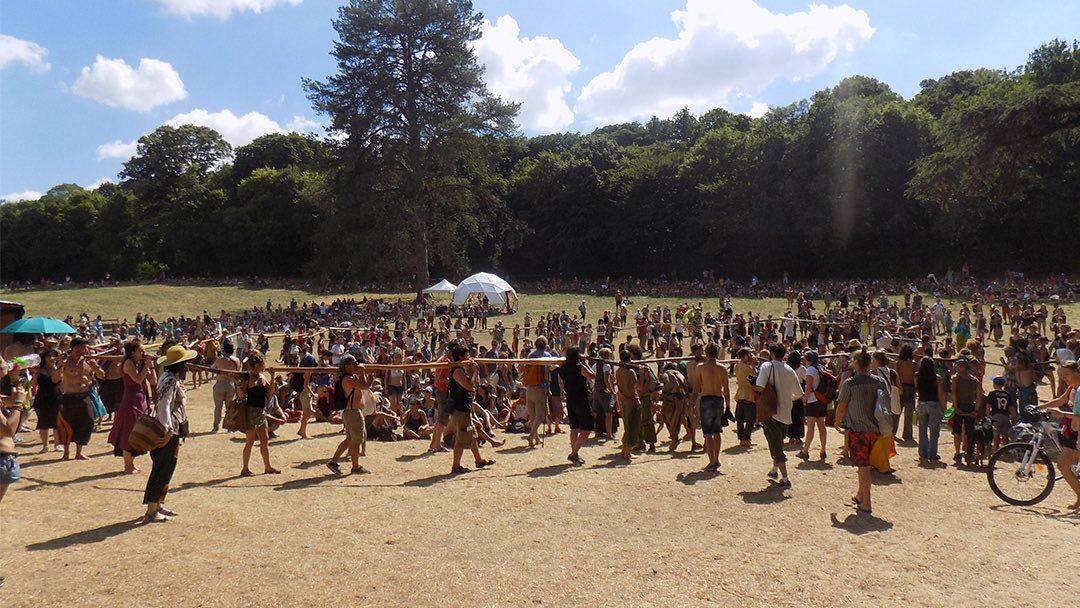 Quels festivals de didgeridoo faire cet été ?