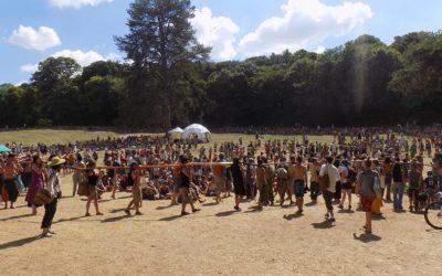 Le tour du monde des festivals de didgeridoo