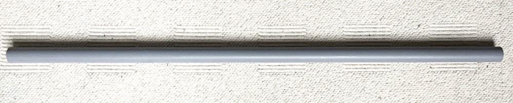 Simple tube PVC