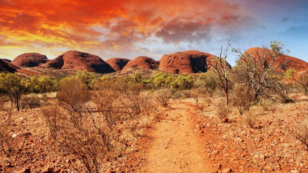 À la découverte du Dreamtime des Aborigènes d'Australie (2/10)