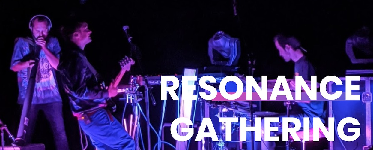 photo du festival gathering resonance