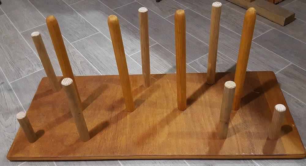 le support de didgeridoo sans didgeridoo