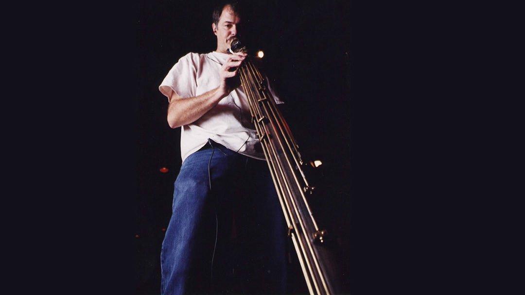 L'univers musical de Graham Wiggins, l'inventeur du didgeridoo à clés